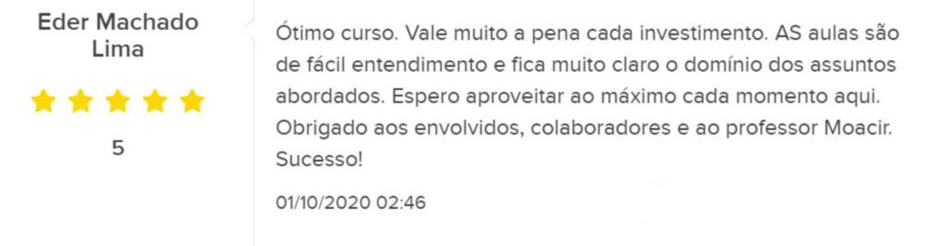 Eder Machado Lima