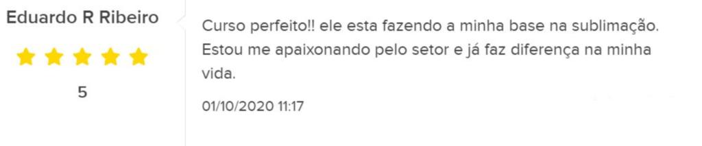 Eduardo R Ribeiro