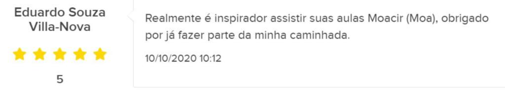 Eduardo Souza Villa Nova