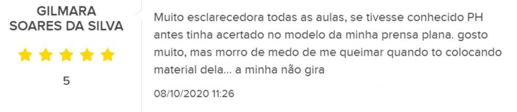 Gilmara Soares da Silva