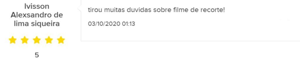 Ivisson Alexsandro de Lima Siqueira