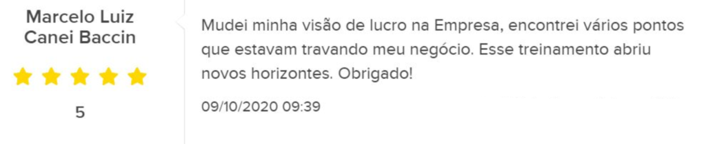 Marceclo Luiz Canei BAccin
