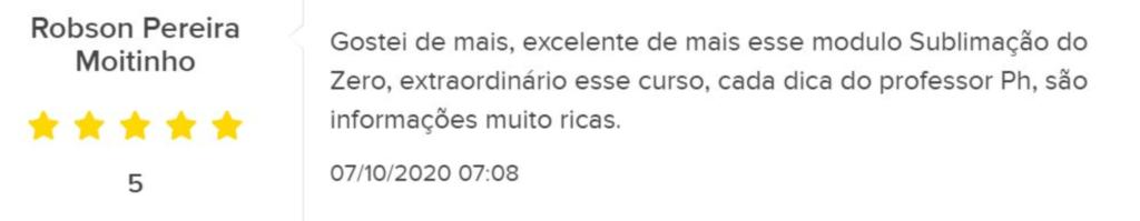 Robson Pereira Moitinho